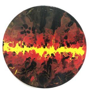 Fire Circular Series
